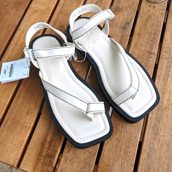 ⛔ sold ⛔ Zara sandals